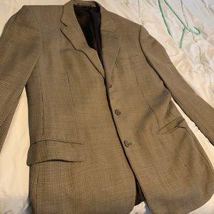 Men's vintage blazer Ermenegildo Zegna